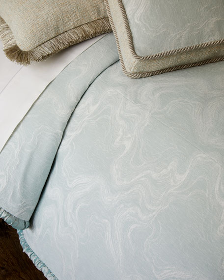 Dian Austin Couture Home Quartzite King Duvet
