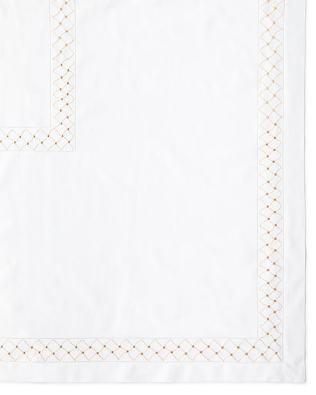 Madeira Dots Tablecloth, 66