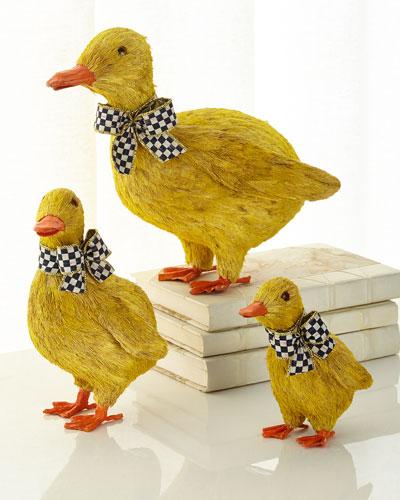 Duck Duck Goose  Set of 3
