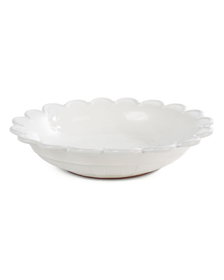 Sweetbriar Serving Bowl