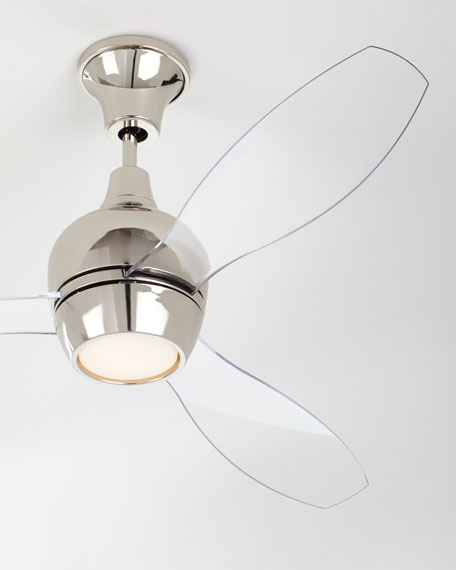Bordeaux Ceiling Fan, 52""