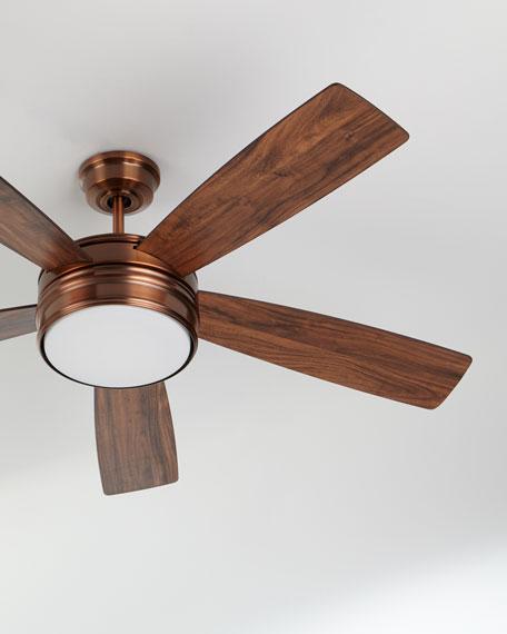 """Braxton Ceiling Fan, 52"""""""