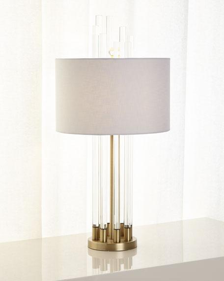 Carnegie Table Lamp