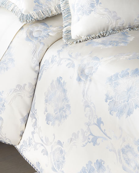Luna 3-Piece Queen Comforter Set
