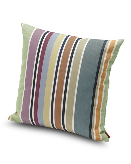 "Valdemoro Pillow, 16""Sq."
