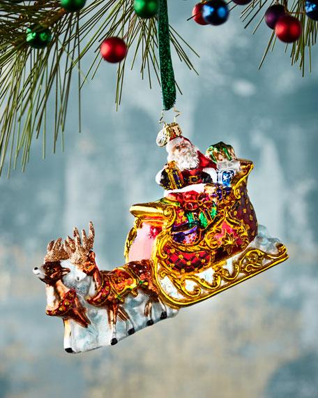 Stellar Ride Santa