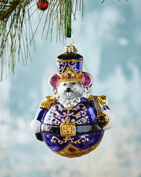 nutcracker christmas ornaments