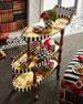 Bellhop Bar Cart