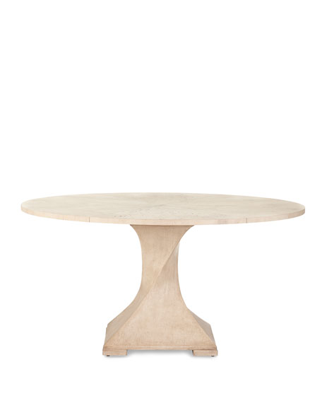 Lavertezzo Dining Table