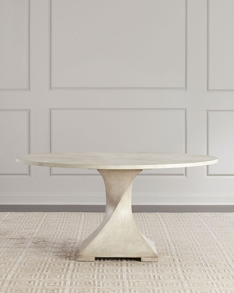 John-Richard Collection Lavertezzo Dining Table