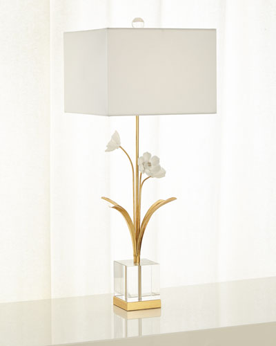 Spring Has Sprung Table Lamp