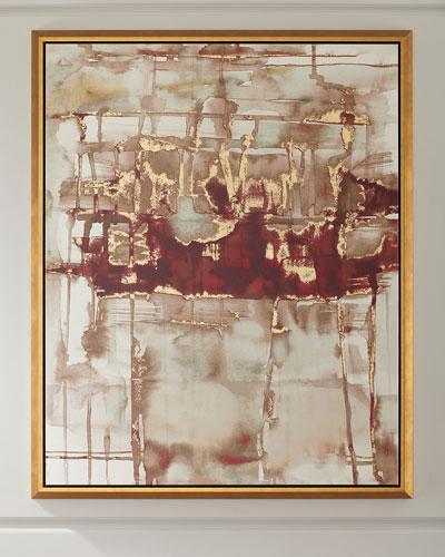 Art Prints, Wall Art Decor & Wall Accents   Horchow