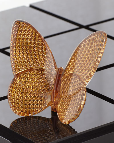 20K Gold Diamant Lucky Butterfly