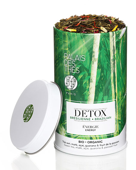 Palais des Thes Brazilian Detox Energy Tea