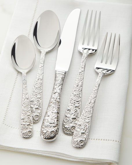 20-Piece Contessina Flatware Set