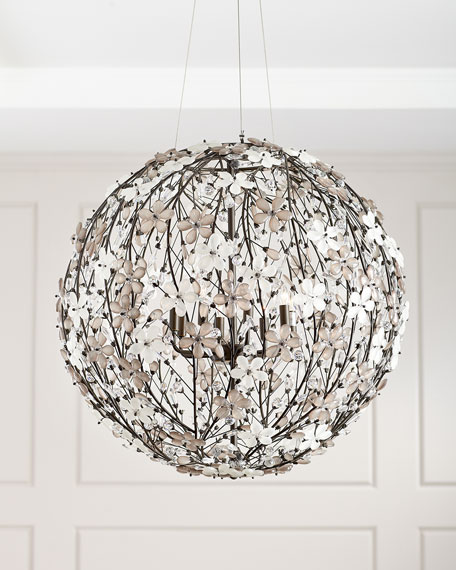 Cheshire Large Chandelier