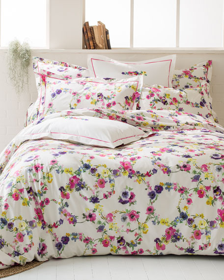 Anne de Solene Farandole 200 Thread Count King
