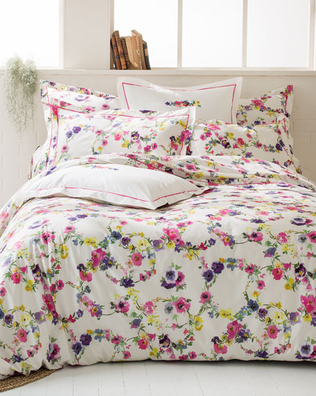 Anne de Solene Farandole 200 Thread Count Queen
