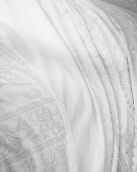 Majeste 300 Thread-Count King Duvet Cover