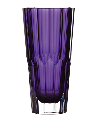 Jeff Leatham Icon Vase  10