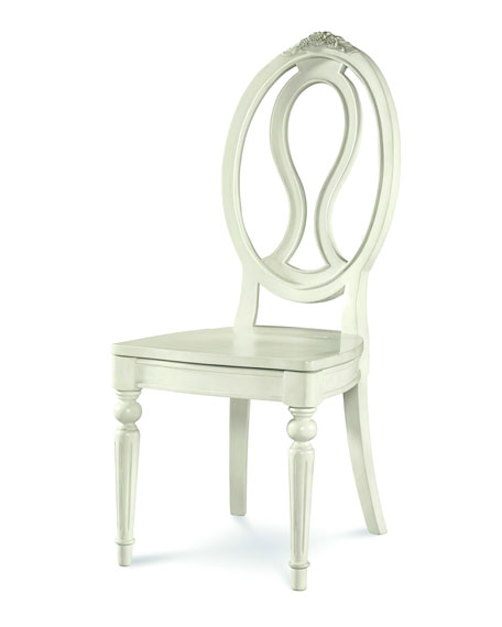 Blake Nursery/Kid's Chair with Storage Seat