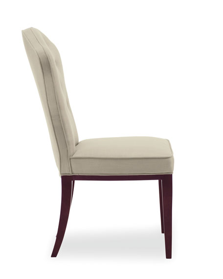 Haven Button Tufted Dining Side Chair (Each)