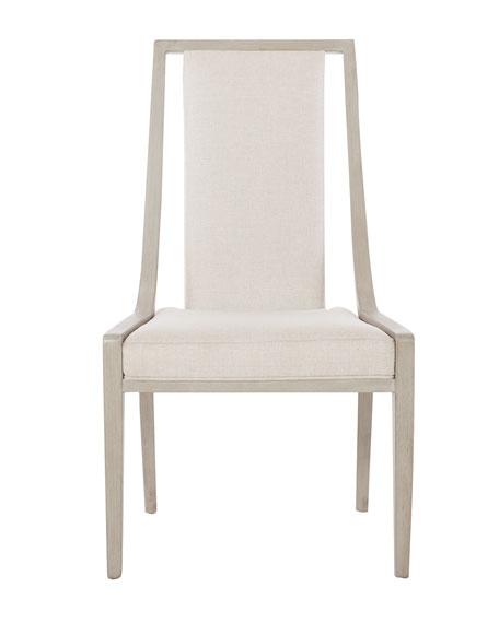 Axiom Cutout Dining Side Chair (Each)