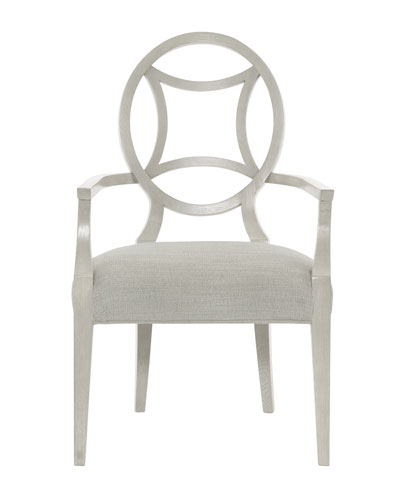 Criteria Dining Arm Chair (Each)