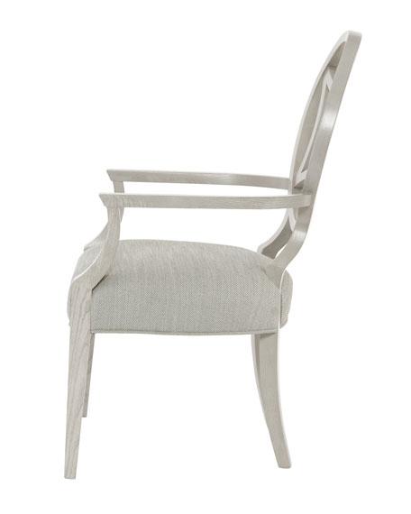 Criteria Dining Arm Chair (Each)