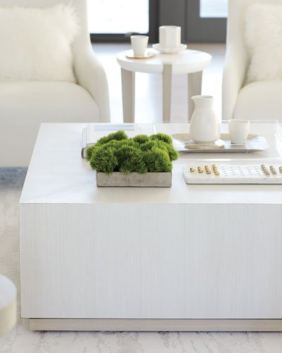 Axiom Square Coffee Table  40