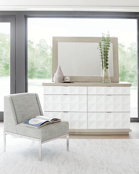 Axiom 6-Drawer Dresser