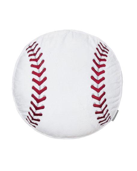 MVP Baseball Pillow