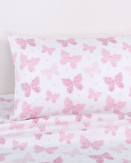 Kama Twin Sheet Set