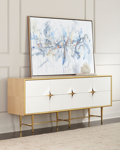 Pared Sideboard Console