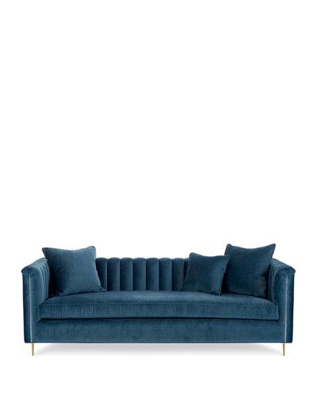 "Baxter Sofa 94"""