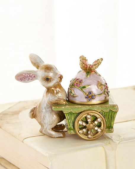 2019 Annual Easter Box