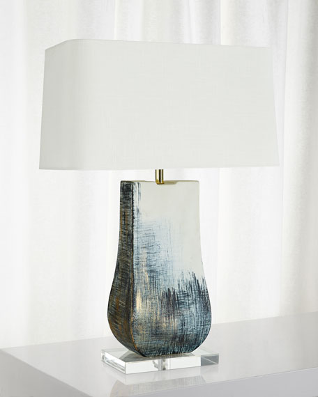 Arteriors Page Lamp