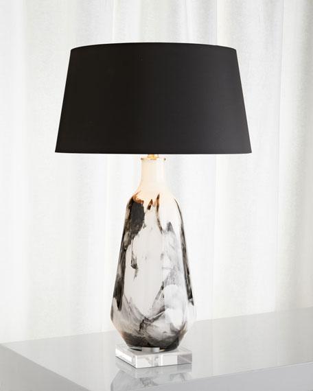 Poe Lamp