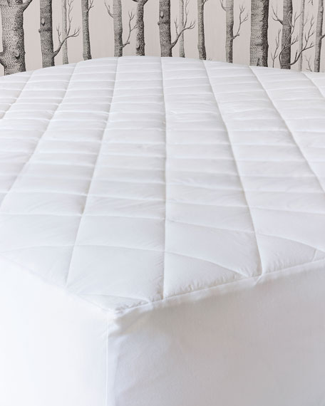 Huron Queen Mattress Pad