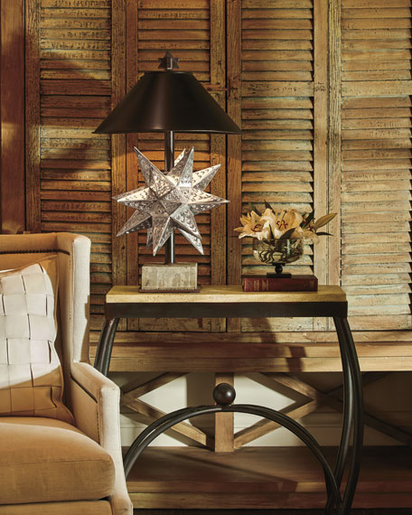 La Estrella Table Lamp
