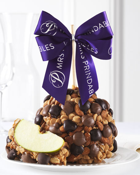 Mrs Prindable's Double Chocolate Peanut Butter Almond Jumbo
