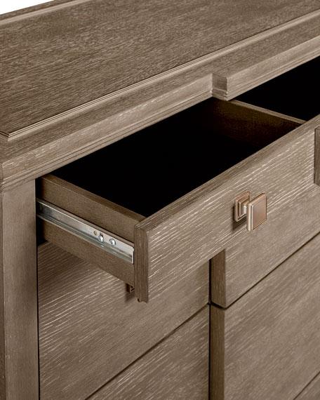 East Abbott 12-Drawer Dresser