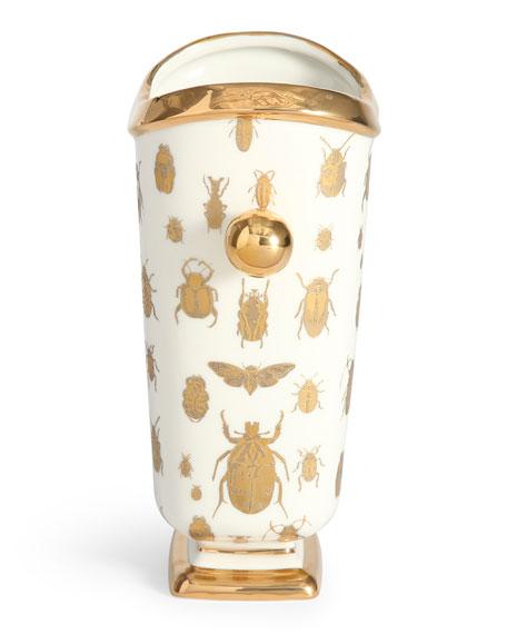 Botanist Specimen Vase