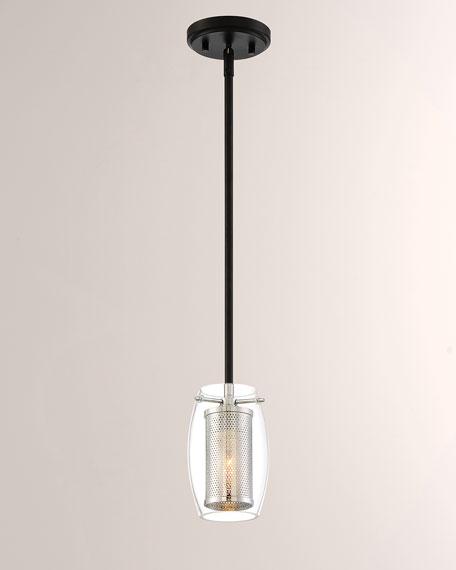 Dunbar 1-Light Mini Pendant