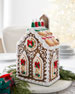 Dutch Village 4 Gingerbread House