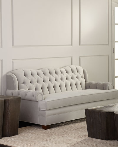 Smith Sleeper Sofa  80.5