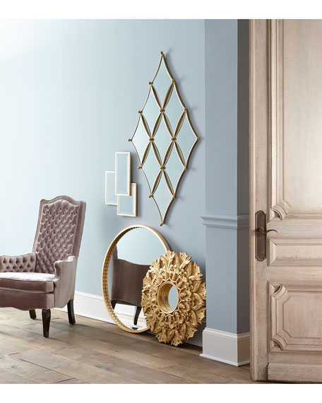 Kely Wall Mirror Panels
