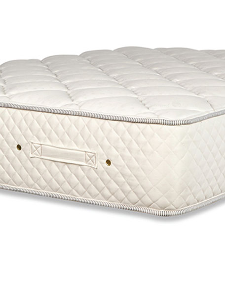 Dream Spring Limited Plush Queen Mattress