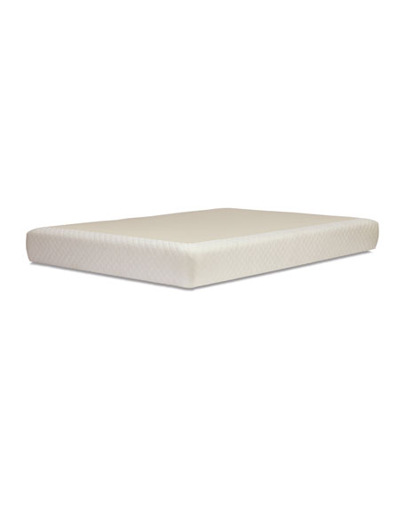 Dream Spring Limited Plush Queen Mattress Set