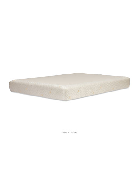 Dream Spring Ultimate Plush Twin Mattress Set